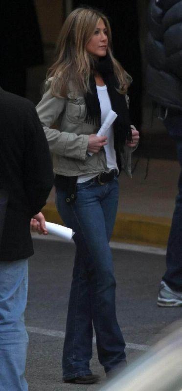 Jacket - Abercrombie & Fitch Jeans - Lofli Streamline Straight Leg Jean in Potassium Wash