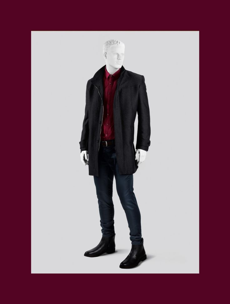 ROME Collection by More Mannequins #MaleMannequin #fashion #classicalsculpture #hairline