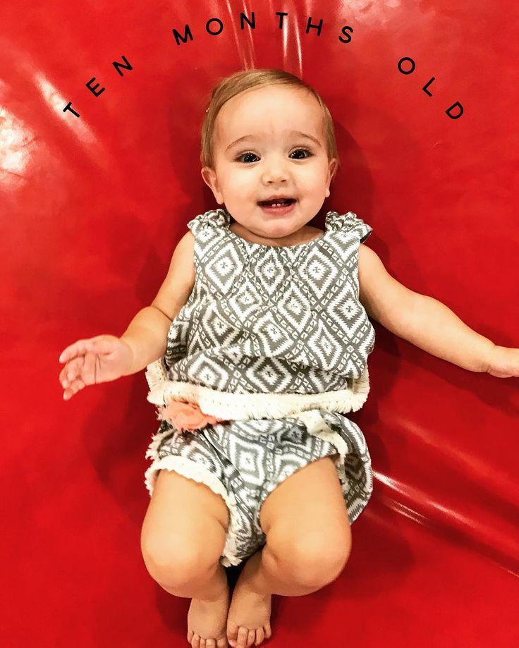 Alicia Sacramone daughter cute photos on Instagram