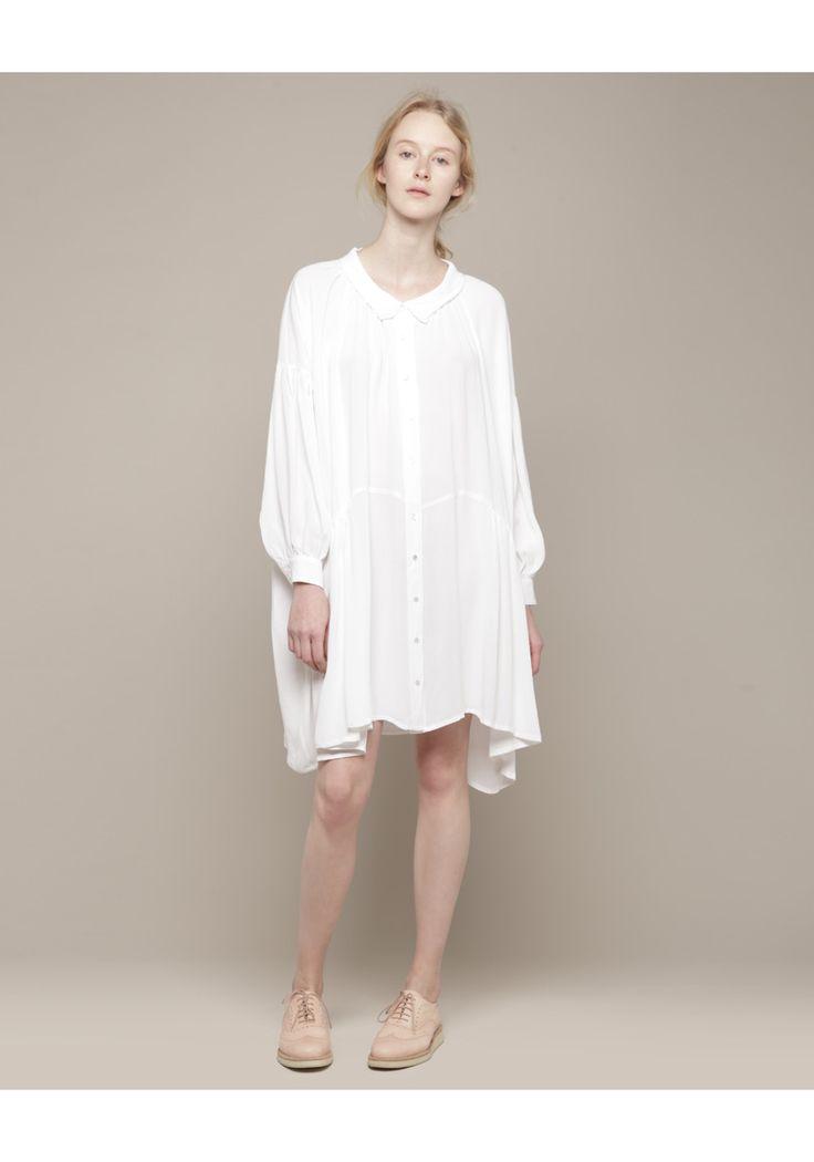 Peter Jensen / Artist Smock Dress