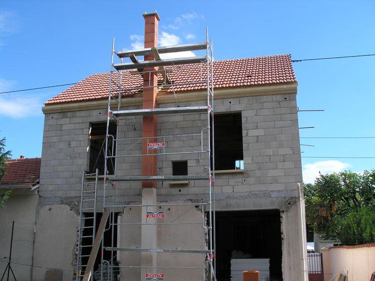 // TEXAS Bâtiment - texasbatiment@orange.fr - Tél 0141810290