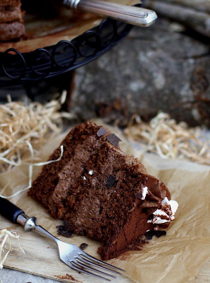 Rachel mcsweeney chocolate cake recipe