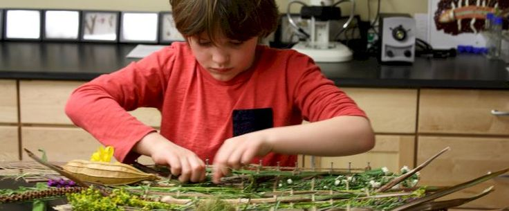 Greater Des Moines Botanical Garden | Events & Programs | Youth & Families
