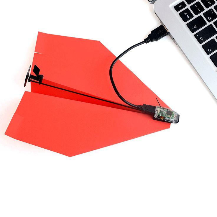 Bu akıllı telefon kontrollü kağıt uçak bir drona kıyasla çok daha eğlenceli. #AkıllıTelefon, #Android, #Dron, #Drone, #PowerUp, #Uçak https://www.hatici.com/bu-akilli-telefon-kontrollu-kagit-ucak-bir-drona-kiyasla-cok-daha-eglenceli  Bu akıllı telefon kontrollü kağıt uçak bir drona kıyasla çok daha eğlenceli. Dronlar? Pffff, dört pervaneli robot helikoptere arıtk eski haber. Yüksek çöz&uum