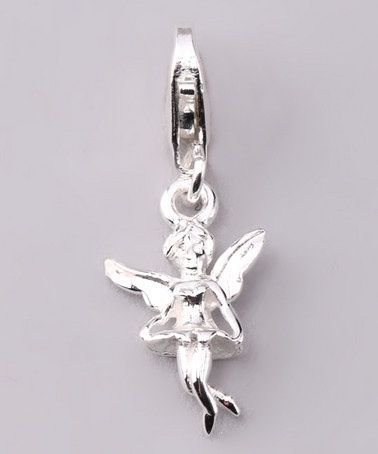 Take a look at this Silver Fairy Charm by Charming Accessories: Women's Jewelry on #zulily today!: Gifts Ideas, Fairies Charms, Charms Accessories, Women'S Jewelry, Silver Fairies, Women Jewelry, Zulili Today, Woman Jewelry