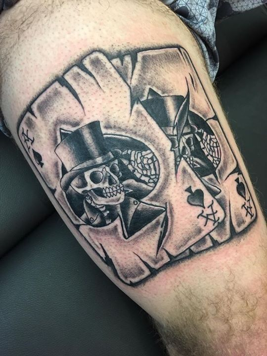 olio.tattoo Pocket Tattoo by meechxtattoo from Tattoo Factory - Wayne, NJ #pocket -- More at: https://olio.tattoo/tattoo-images/mentions:pocket