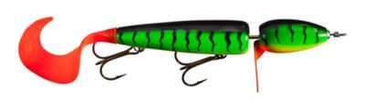 Tyrant Tackle Haleys Comet Topwater Lure - Firetiger