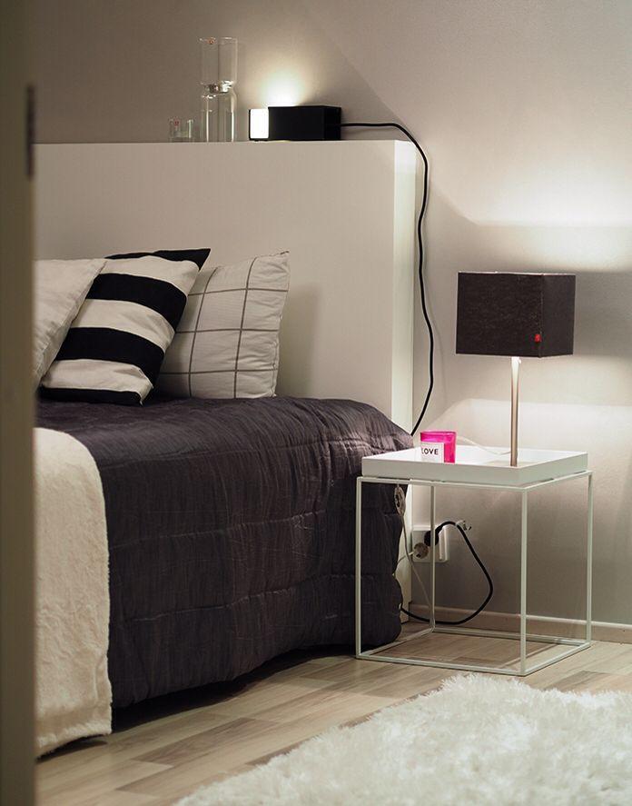 Bedroom (syhina.blogspot.fi)