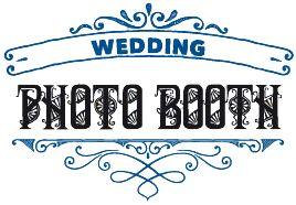 landingpage wedding photobooth