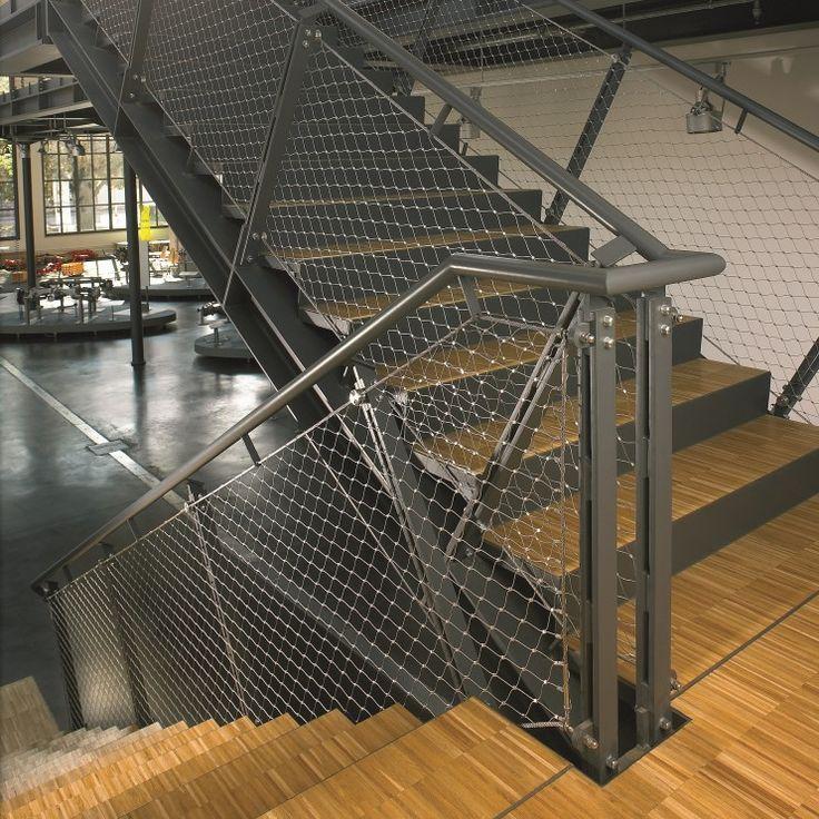Best Suspension Cable Frame Steel Railing Design Railing 400 x 300
