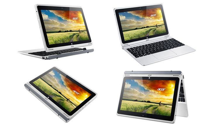 acer aspire switch 10 | Acer Aspire Switch 10, una tablet PC para todo terreno