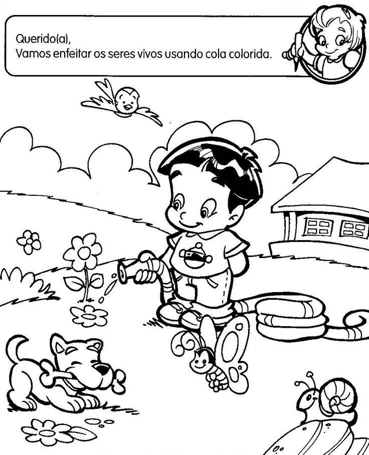 17 Best ideas about Seres Vivos E Inertes on Pinterest | Seres ...