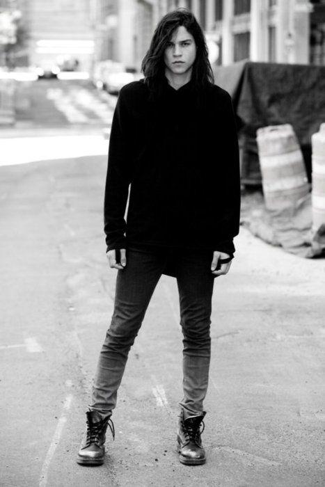 Miles McMillan - Page 3 - the Fashion Spot