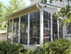 DIY Sunroom Kit Gallery - Do It Yourself Sun Room Kits