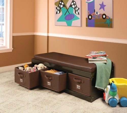 Bedroom Storage Bench With Drawers Bedroom Apartment Platform Bed Bedroom Ideas Bedroom Decorating Ideas Black And Grey: 23 Best Storage Bench With Cushion Images On Pinterest