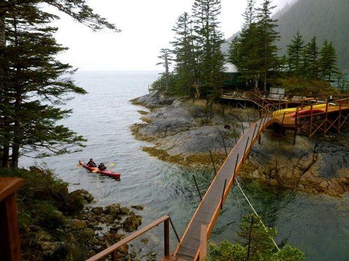 barnwoodanchors:    San Juan Islands, Washington.