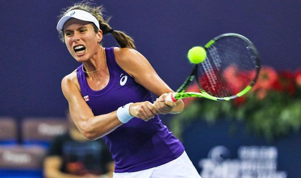 Johanna Konta hoping to bounce back from emotional end to 2016 and jump to No1