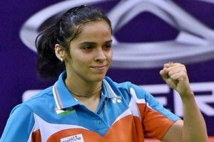 World Championship silver medallist shuttler Saina Nehwal is aiming to remain injury free and excel in all the Super Series tournaments in the run up to next year's Rio Olympics.