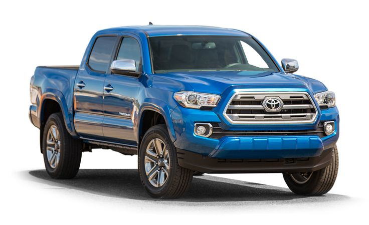 Toyota Tacoma Reviews - Toyota Tacoma Price, Photos, and Specs - Car and Driver
