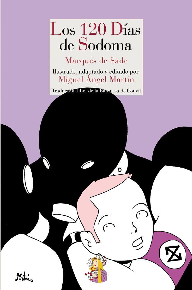 Miguel Ángel Martín. Sociópata ilustrado | VICE | España