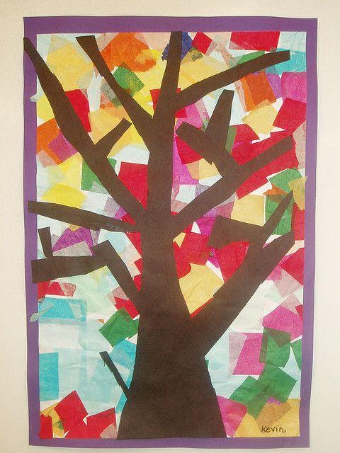 Matisse by paintedpaper, via Flickr