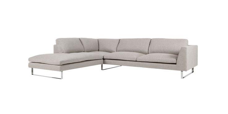 Sofa Tokyo SITS  www.euforma.pl #sofa #sits #home #livingroom #design #interiordesign