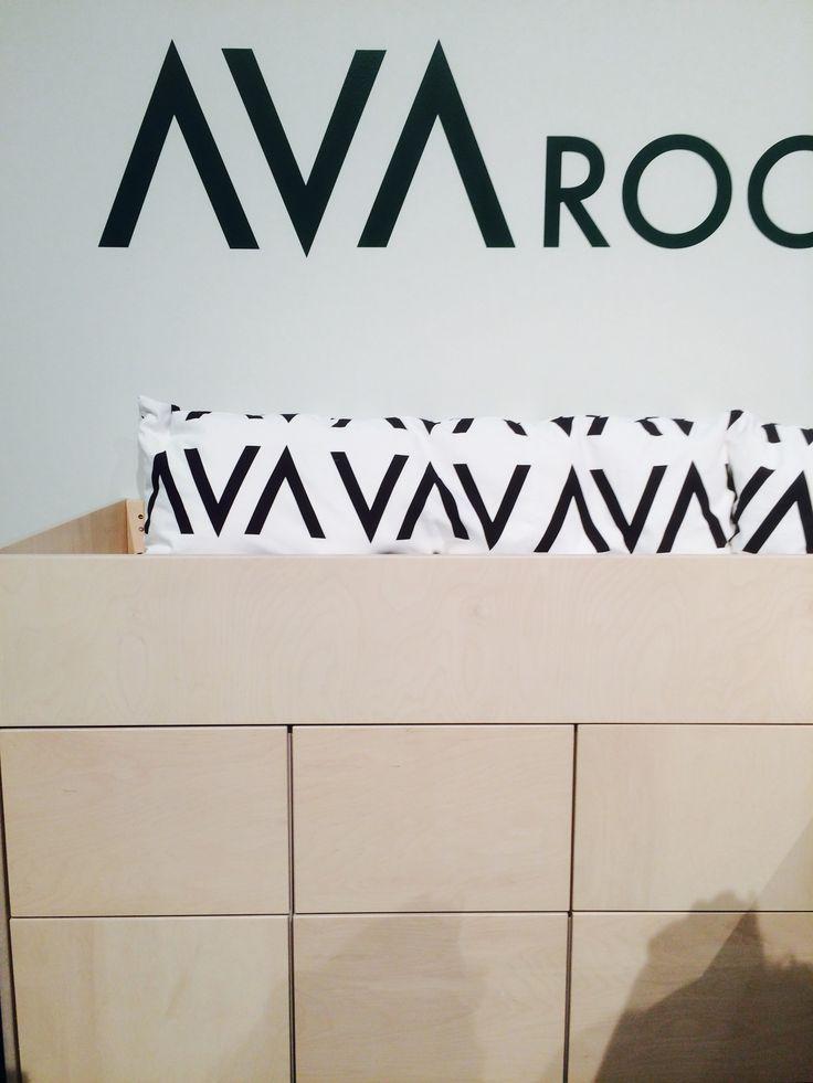 AVAroom-kerrossänky