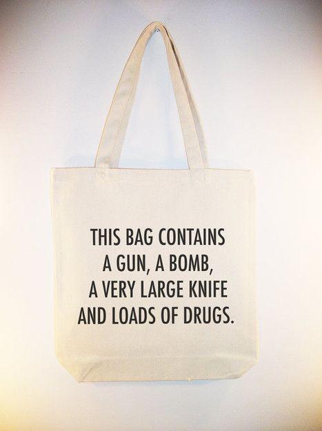THIS BAG... :D