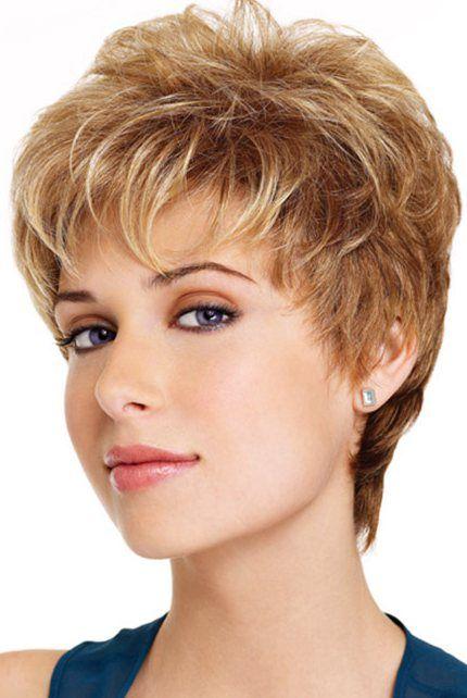 short hair cuts short hair colors