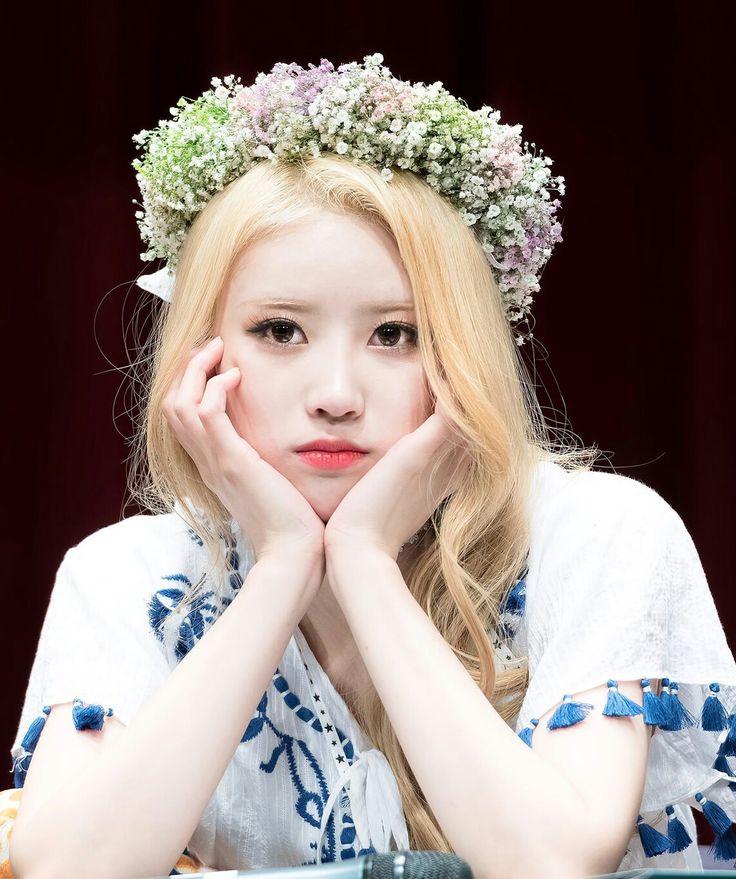 Lovelyz - Lee Mi Joo (Mijoo)