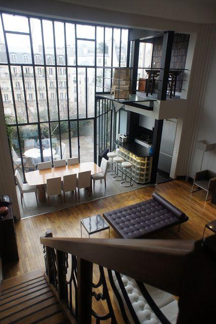 25 best ideas about verriere atelier artiste on pinterest salon d artiste - Ateliers lofts associes paris ...