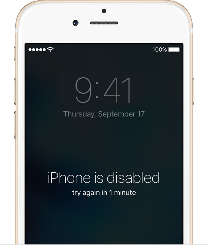 If you the passcode for your iphone ipad or ipod
