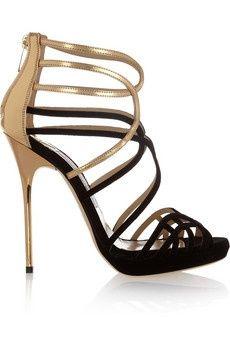 Jimmy Choo SHOE ADDICT  2013 Fashion High Heels 