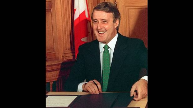 a biography of martin brian mulroney the 18th prime minister of canada Lawyer, politician, born in baie comeau, québec, the son of benedict mulroney and irene o'shea canada's 18th prime minister (1984-93.