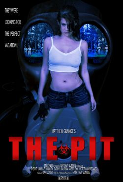 Crimson Celluloid: For the uninitiated what can you tell us about The Pit? Matthew Gunnoe: The Pit is about three vacationing hot chicks that become lost in the Florida swamplands. In doing so, the...