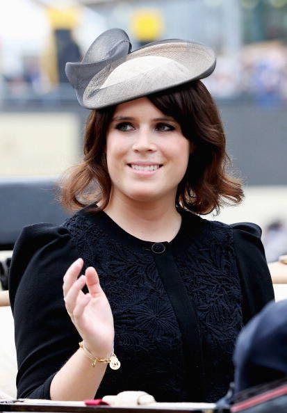 Il cappellino della Principessa Eugenia