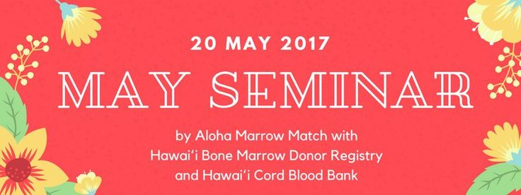 Aloha Marrow Match (@AlohaMatch) | Twitter