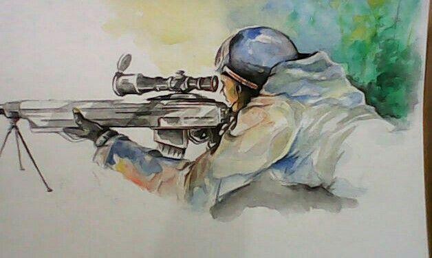 #sniper