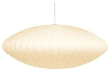 Nelson Pendant Lamps - Room & Board - modern - ceiling lighting - Room & Board
