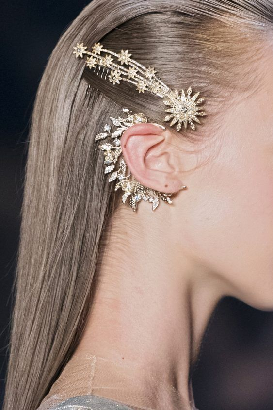 The Greatest Trend Of Em All Hair Accessories In 2019
