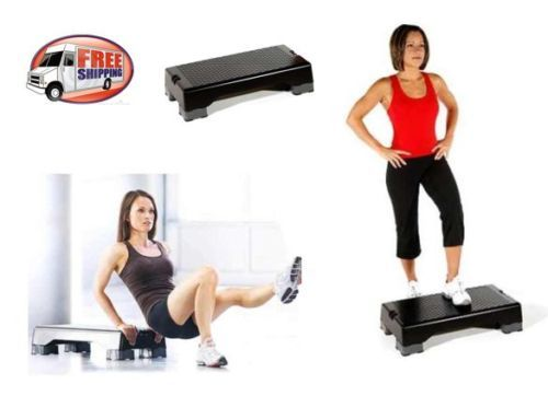 Adjustable-Aerobic-Stepper-easy-to-store-Portable-Jumping-platform-Home-cardio