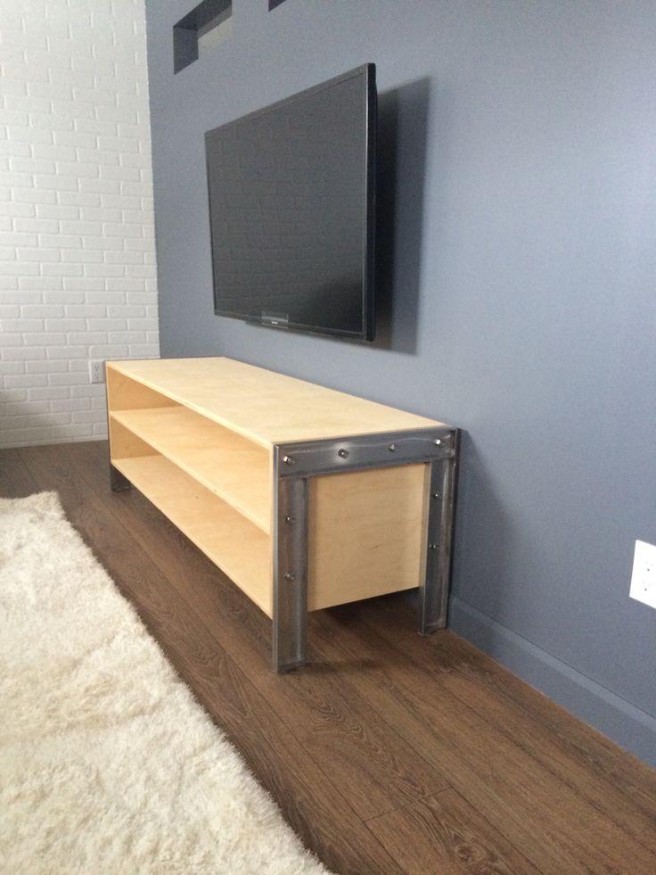 Best 25 meuble audio ideas on pinterest meuble tv deco for Deco meuble furniture richibucto