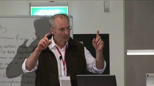 John Watkins (Australia) UNSHRINKING PSYCHOSIS