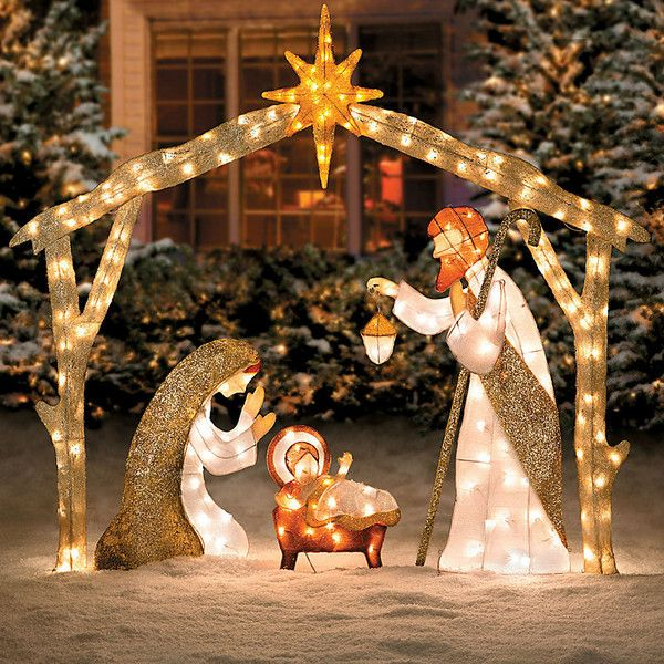 home interiors nativity 25 unique large outdoor decorations ideas on 12336