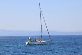 VISIT GREECE |Sail away to the islands of the Saronic Gulf in the heart of the Mediterranean winter!