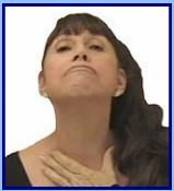 Want to know how to get rid of neck wrinkles and a double chin? Watch ...
