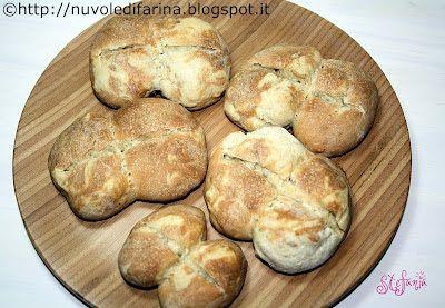 Cucina regionale giuliana: Biga servolana
