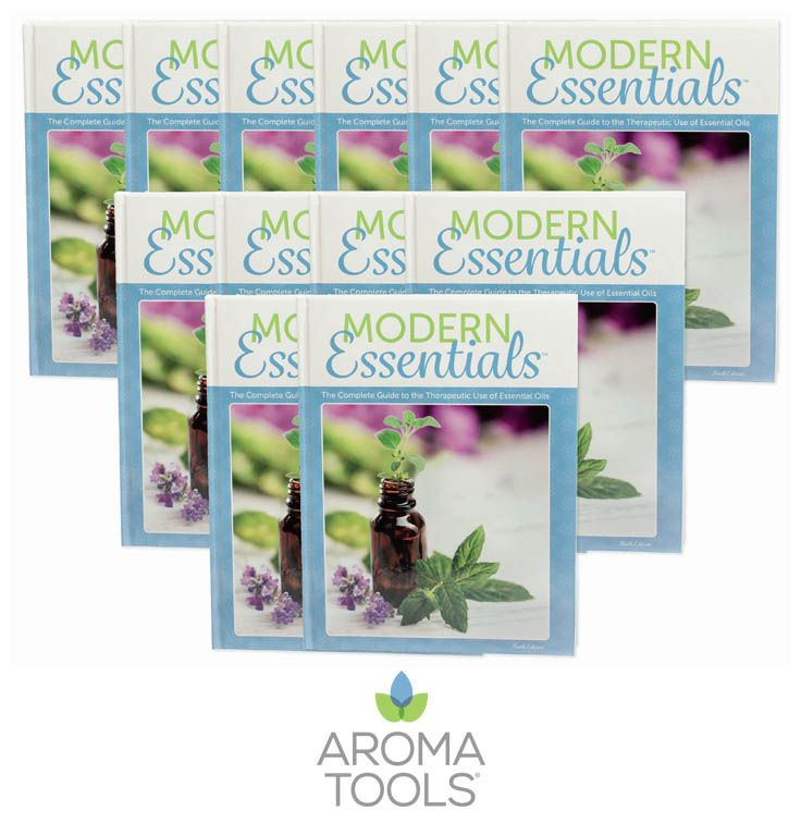 doterra modern essentials book pdf