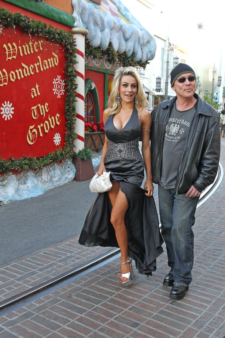 Image result for courtney stodden and doug hutchison christmas