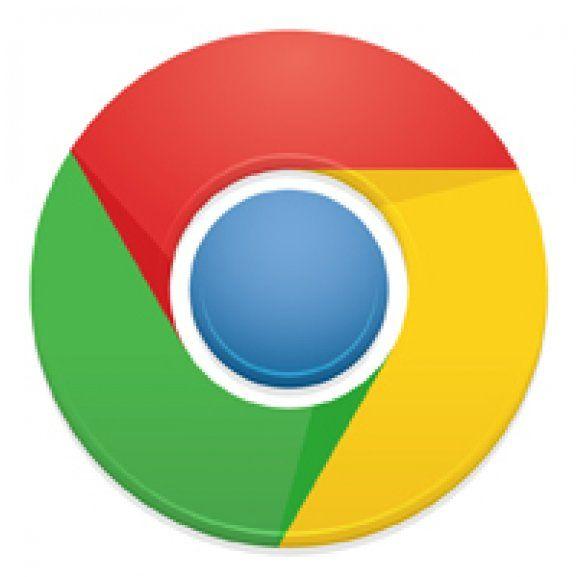 Logo of Google Chrome